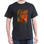 Egyptian Goddess Dark T-Shirt