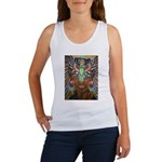 Hawk Goddess Women's Tank Top