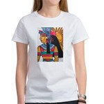 Queen Mother Isis Women's T-Shirt