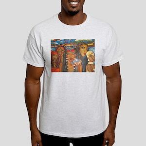 Entourage II Light T-Shirt