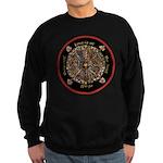 Heart Center #1 (PS) Sweatshirt (dark)