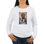 Dark Sun Women's Long Sleeve T-Shirt