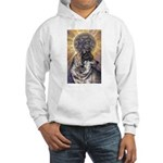 Dark Sun Hooded Sweatshirt