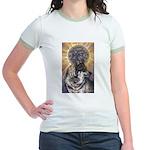 Dark Sun Jr. Ringer T-Shirt