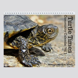 TurtleTimes Community Calendar Vol. VII