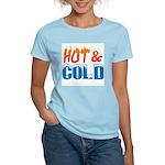 Hot & Cold Women's Light T-Shirt