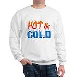 Hot & Cold Sweatshirt