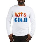 Hot & Cold Long Sleeve T-Shirt