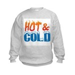 Hot & Cold Kids Sweatshirt