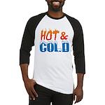 Hot & Cold Baseball Jersey