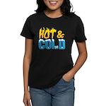 Hot & Cold Women's Dark T-Shirt