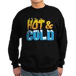Hot & Cold Sweatshirt (dark)