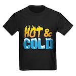 Hot & Cold Kids Dark T-Shirt