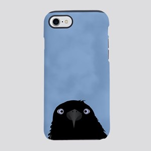 Eating Crow iPhone 7 Tough Case