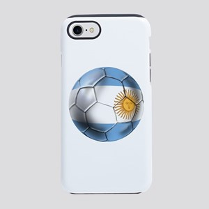 Argentina Football iPhone 7 Tough Case