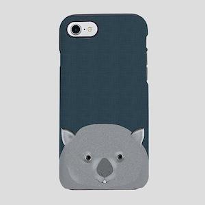 Wombat Iphone 7 Tough Case
