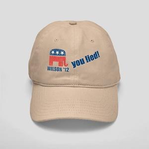 Wilson 2012 Cap
