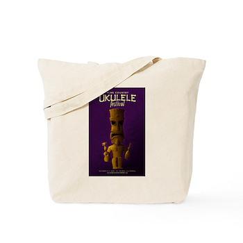 2009 WCUF Tote Bag