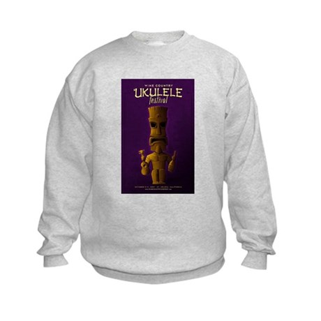 2009 WCUF Kids Sweatshirt