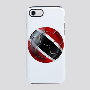 Trinidad Tobago Football iPhone 7 Tough Case