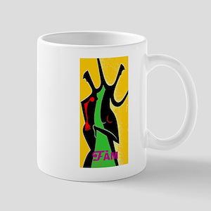 Dance Fame Mug