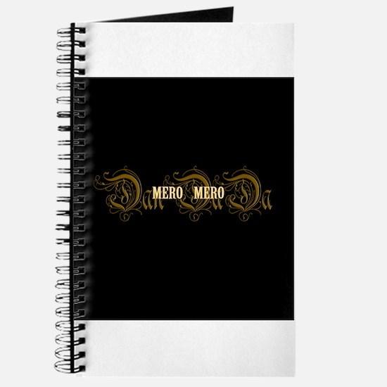 el Mero Mero Journal