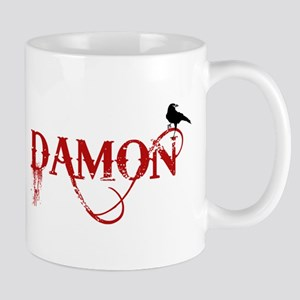 Damon Crow Mug