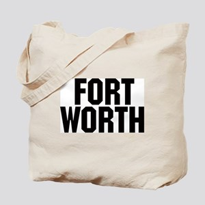 Fort Worth, Texas Tote Bag