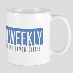 Port Folio Weekly Mug
