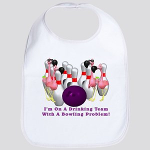 Bowling Problem Bib