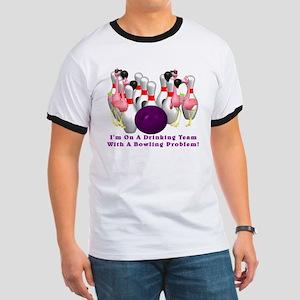 Bowling Problem Ringer T