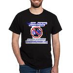 SDS Black T-Shirt