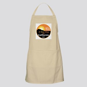 Boxer New Day BBQ Apron