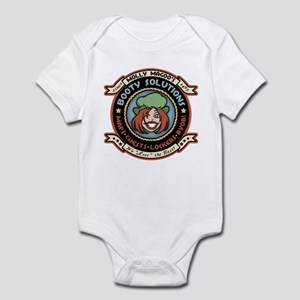 Booty Solutions Infant Bodysuit