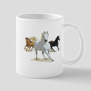 Running free Mug