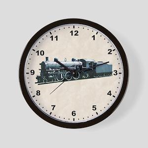 Pacific Wall Clock