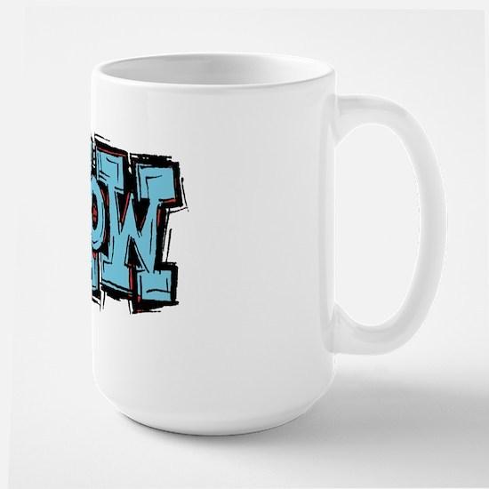Flow Large Mug