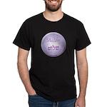 Shalom Black T-Shirt