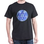 Star Of Ya'akov Black T-Shirt