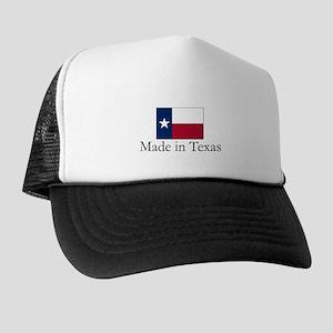 Made in Texas Trucker Hat