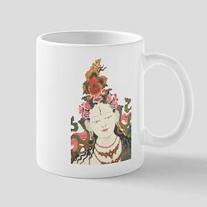 White Tara Mug