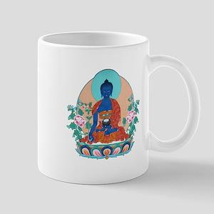Medicine Buddha Mug