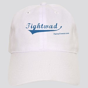 Tightwad, Missouri (MO) Cap