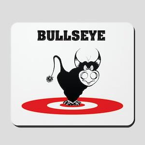 The BullsEye Mousepad