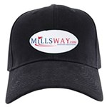 Mills Way - Positive Solution Black Cap