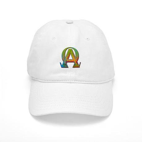 Alpha-Omega1 Cap