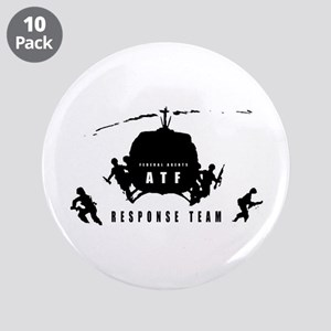 "ATF Response Team 3.5"" Button (10 pack)"
