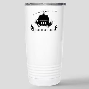 ATF Response Team Stainless Steel Travel Mug
