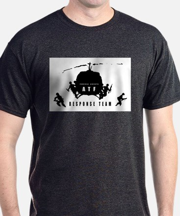 ATF Response Team T-Shirt