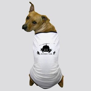 ATF Response Team Dog T-Shirt